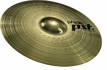 "Тарелка Paiste 3 Crash/Ride 18"" - JCS.UA"