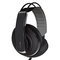 Наушники SUPERLUX HD681 EVO (Black) - JCS.UA