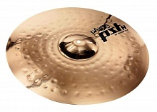 "Тарелка Paiste 8 Rock Crash 16"" - JCS.UA"