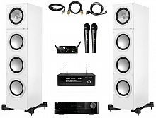 Караоке-комплект Evolution Home Kef Plus - JCS.UA