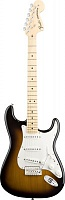 Электрогитара Fender American Special Stratocaster MN 2SB - JCS.UA