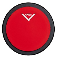 "Пэд VATER VCB6S CHOP BUILDER 6"" SOFT SINGLE SIDE - JCS.UA"