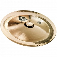 "Тарелка Paiste Alpha Brilliant China 18"" - JCS.UA"