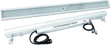Прожектор EUROLITE LED Bar-242 RGB IR IP20, 30° - JCS.UA