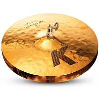 "Тарелки Zildjian K0995 14"" K CUSTOM SESSION BOTTOM - JCS.UA"