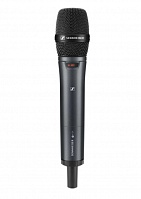 Микрофон Sennheiser SKM 100 G4-S Wireless Handheld Transmitter with Mute Switch - A1 Band - JCS.UA