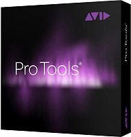Программное обеспечение Avid Pro Tools with Annual Upgrade - JCS.UA