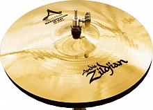 "Тарелки Zildjian A20550 14""  A CUSTOM MASTERSOUND HI HAT PAIR - JCS.UA"