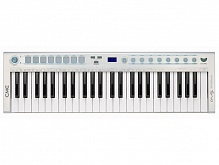 MIDI-клавиатура CME U-Key WHITE - JCS.UA