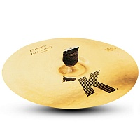 "Тарелки Zildjian K0981 15"" K CUSTOM FAST CRASH - JCS.UA"