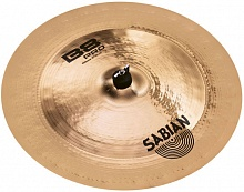 "Тарелка Sabian 14"" B8 PRO New Mini Chinese, покрытие Brilliant - JCS.UA"