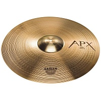"Тарелка Sabian APX 20"" Medium Ride - JCS.UA"