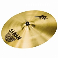 "Тарелка Sabian 18"" XS20 Rock Crash - JCS.UA"