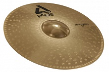 "Тарелка Paiste Alpha Rock Crash 17"" - JCS.UA"