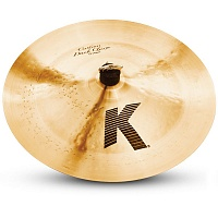 "Тарелки Zildjian K0970 17"" K CUSTOM DARK CHINA - JCS.UA"