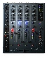 Микшерный пульт Allen Heath XONE:42 - JCS.UA