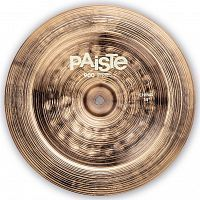 "Тарелка Paiste 900 China 14"" - JCS.UA"