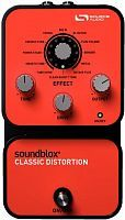 Педаль SOURCE AUDIO SA124 Soundblox Classic Distortion - JCS.UA