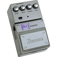 Педаль эффектов Ibanez PH7 Phaser - JCS.UA