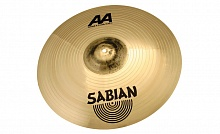 "Тарелка Sabian 18"" AA Metal-X Crash, покрытие Brilliance - JCS.UA"