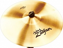 "Тарелки Zildjian A0225 18""  THIN CRASH  - JCS.UA"