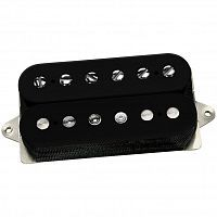 Звукосниматель DiMarzio DP254 Transition Neck (Black) - JCS.UA