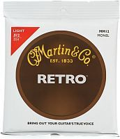 Струны MARTIN MM12 Retro Light (12-54) - JCS.UA
