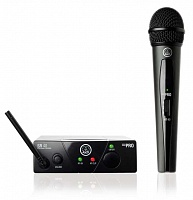Радиосистема AKG WMS 40 Mini Vocal - JCS.UA
