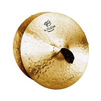 "Тарелки Zildjian 18"" K CONSTANTINOPLE VINTAGE MEDIUM LIGHT PAIR W/PADS, STRAPS & BAG - JCS.UA"