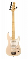 Бас-гитара GODIN 034567 - Shifter 5 Trans Cream MN with Bag - JCS.UA