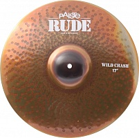"Тарелка Paiste RUDE Wild Crash 19"" - JCS.UA"