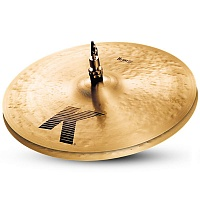 "Тарелки Zildjian K0825 14"" K BOTTOM HI HAT - JCS.UA"