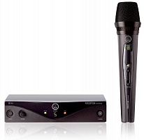 Радиосистема AKG Perception Wireless 45 Vocal Set BD U2 - JCS.UA