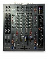 Микшерный пульт Allen Heath XONE:92 - JCS.UA