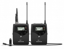 Радиосистема Sennheiser EW 512P G4 Portable Wireless Lavalier System - AW+ Band - JCS.UA