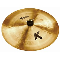 "Тарелки Zildjian 14"" K Mini China (K0881) - JCS.UA"