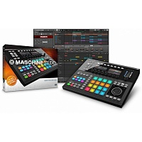 Рабочая студия Native Instruments Maschine Studio - JCS.UA