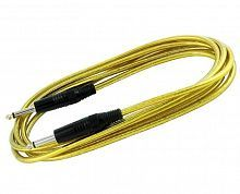Инструментальный кабель ROCKCABLE RCL30205 D7 GOLD Instrument Cable (5m) - JCS.UA