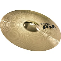 "Тарелка Paiste 5 Rock Crash 16"" - JCS.UA"
