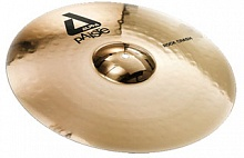 "Тарелка Paiste Alpha Brilliant Rock Crash 16"" - JCS.UA"