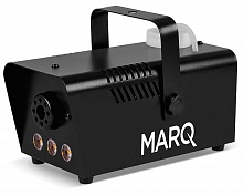 Дым машина MARQ Fog400LED Black - JCS.UA