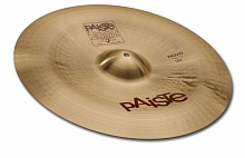 "Тарелка Paiste 2002 Novo China 20"" - JCS.UA"