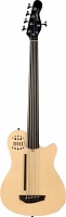 Бас-гитара Godin 028771 - A5 Natural Fretted SA - JCS.UA