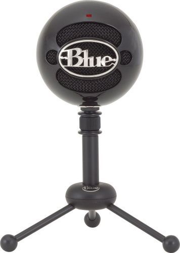 USB-микрофон Blue Microphones Snowball - GB - JCS.UA