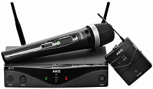 Радиосистема AKG WMS420 Vocal Set - JCS.UA