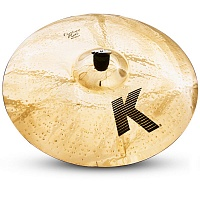 "Тарелки Zildjian K20889 20"" K CUSTOM RIDE  BRILLIANT - JCS.UA"