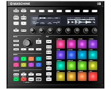 Dj контроллер Native Instruments MASCHINE MKII - JCS.UA