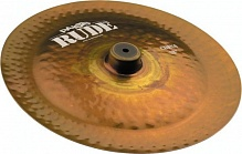 "Тарелка Chinese Paiste RUDE Classic China 20"" - JCS.UA"
