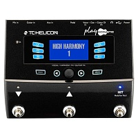 Процессор TC-Helicon Play Acoustic - JCS.UA