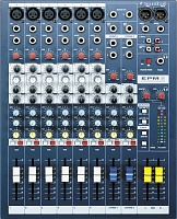 Микшерный пульт Soundcraft EPM6 - JCS.UA